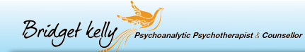 Bridget Kelly - Psychoanalytic Psyhotherapy and Counsellor - Logo image